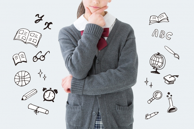 専門学校の探し方