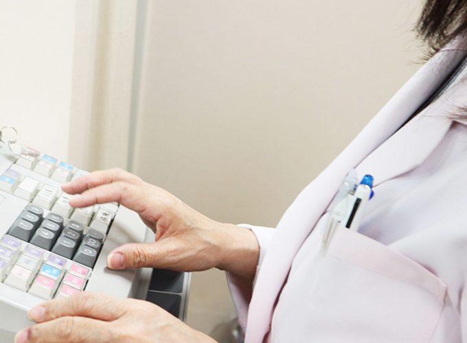 医療事務になりたい方必見!どのくらいの学力が必要?