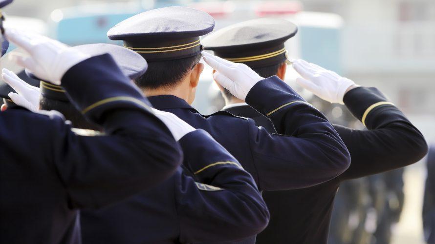 警察官になるにはどうしたらいいの?おすすめの学部もご紹介します!