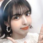 今年はオレンジが超可愛い♡初心者さんもマスターできるオレンジメイク!